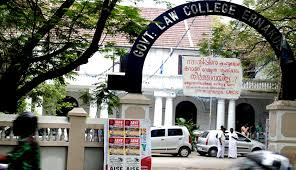 Seeking Ernakulam Take Urgent Decision On Resuming Evening Llb Course In Glc