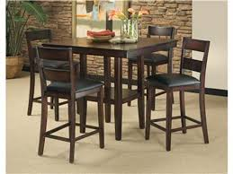 counter height dining room sets dining room sets furniture fair cincinnati dayton oh and