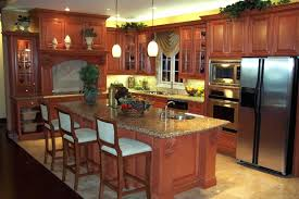 ideas for decor on top of kitchen cabinets design18kitchen cabinet