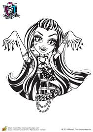 598 best monster high images on pinterest coloring sheets