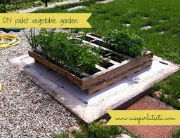 Garden Box Ideas 32 Best Diy Pallet And Wood Planter Box Ideas And Designs For 2018