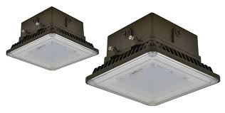 ceiling canopies for light fixtures c lume led architectural canopy lighting fixture simkar lighting