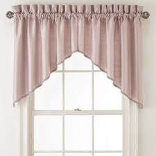 Jcpenney Swag Curtains Swag Pink Curtains Drapes For Window Jcpenney