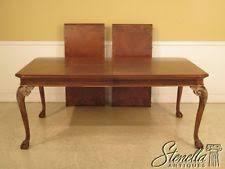 Drexel Heritage Dining Room Tables EBay - Drexel heritage dining room