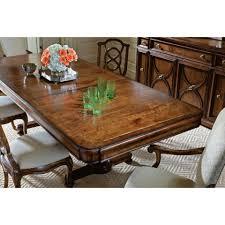 vintage stanley furniture dining room setsstanley sets pedestal