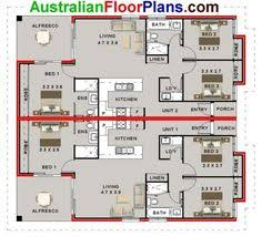 floorplans com 3x3 duplex plan might to try this duplex