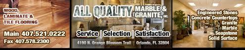 orlando u0026 central florida granite countertops and marble