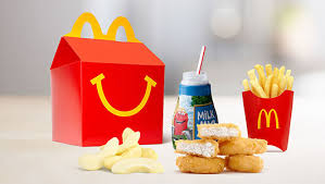 happy meal mighty meal mcdonald s
