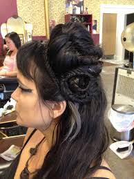 aztec hair style how to hair girl queen of the aztecs braided hairstyle