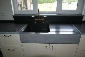 lavabo de cuisine evier de cuisine en granite evier rustique en de ruoms