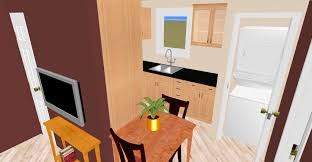 500 Square Feet Room by The New Ricochet Small House Floor Plan Under 500 Sq Ft Cozy