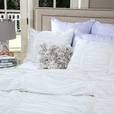 white textured duvet cover king textured white duvet cover twin