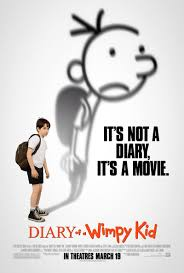 diary of a wimpy kid wimpy kid