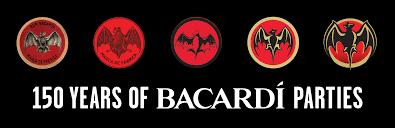bacardi logo johannes leonardo