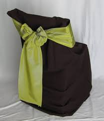 Green Chair Covers Details Party Rental U2013 Chair Covers And Sashes Linens Bows Organza