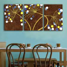Home Decoration Painting by Online Get Cheap Round Canvas Painting Aliexpress Com Alibaba Group