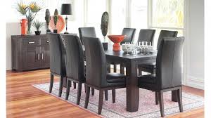 rustic 9 piece dining setting dining furniture dining room