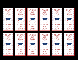 free 2014 graduation party printables from printabelle catch my