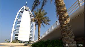Burj Al Arab by Luxury Hotel Burj Al Arab Dubai United Arab Emirates Luxury