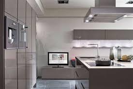 cuisine sur un pan de mur cuisine sur un pan de mur mineral bio