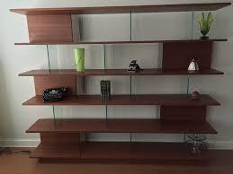 modern bookshelves fabulous modern white bookcases u amazing
