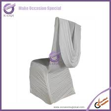 Used Wedding Chair Covers Yt00721 Cheap Universal Elegance Used Wedding Chair Covers For