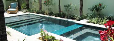 tiny pool small space small pools may be for you premier pools spas