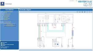 citroen wiring diagrams download wiring diagram simonand