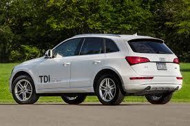 Audi Q5 Horsepower - 2015 audi q5 reviews and rating motor trend
