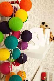 30 best cottonki images on pinterest cotton ball lights string