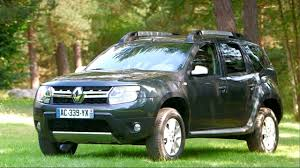 duster renault 2014 2014 renault duster 4x2 youtube