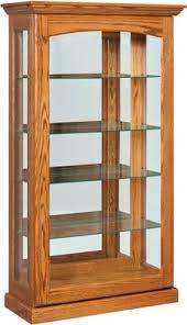 Sliding Door Bookcase Traditional Sliding Door Bookcase Solid Wood Bookcase