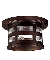 flush mount craftsman lighting top 79 dandy mission style dining room light fixtures lowes pendant