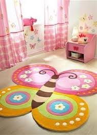 LOVE The Color Scheme But The Room Is Way Too Plain For Me Kid - Kids room area rugs