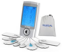 Toom Bad Salzuflen Nursal Massagegerät Zur Schmerzlinderung Aufladbar Für 22 99