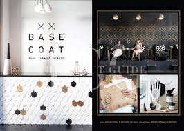 scout of the week base coat nail salon the scout guide denver