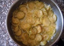 comment cuisiner un concombre les meilleures recettes de concombre cuit