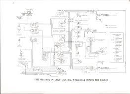 1965 mustang ignition switch wiring diagram dolgular com