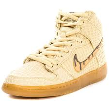amazon com nike mens dunk high sb prm cncpts