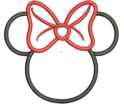 free baby minnie mouse clip art 75