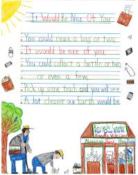 chemists celebrate earth day cced 2013 illustrated poem contest