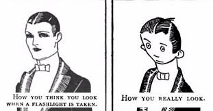 You Think Meme - this 1921 proto meme is eerily relevant today vice