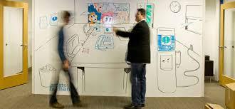 how ideapaint makes b2b marketing fun inc com