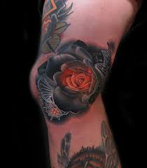 15 best real rose tattoo images on pinterest rose tattoos