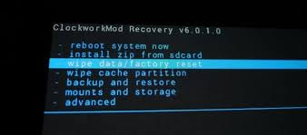 custom recovery android what is a custom recovery on android and why would i want one
