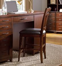 hooker furniture home office wendover counter height chair 1037 31222