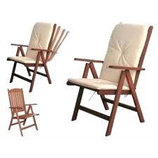 sedia sdraio giardino sdraio poltrona in legno da giardino multiposizione impression