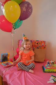 simply rachel nicole rosalie u0027s birthday party