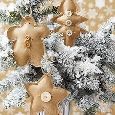 paper bag ornaments