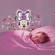 Chambre Enfant Minnie - déco chambre minnie mouse